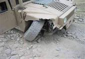 انقلاب سيارة عسكرية بوسط سيناء وإصابة ضابط و3 جنود
