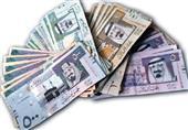 صعود مفاجئ للريال السعودي أمام الجنيه في السوق السوداء بسبب الدولار