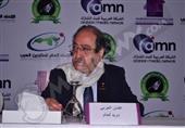 بالصور.. دريد لحام وأحمد بدير أبرز حضور ختام مونديال القاهرة للأعمال