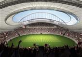 بالصور.. قطر تكشف عن التصميم الجديد لاستاد خليفة الدولي من الرياض