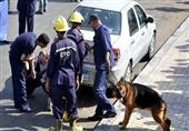 انفجار ''محدث صوت'' أسفل استراحة لضباط الشرطة ببورسعيد