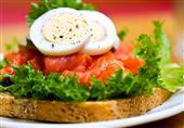 عشاء خفيف وصحي للمحافظة على رشاقتك