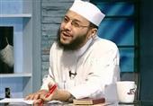 أمن الدولة تقرر حبس الشيخ محمود شعبان 15يوما لاتهامه بالتحريض على