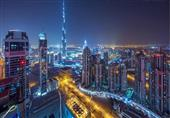 اروع اطلالات دبي الساحرة ليلا