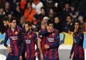 مباراة أبويل القبرصي وبرشلونة الإسباني بدوري الأبطال