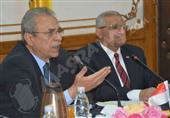 محافظ المنيا: مصر لا تقبل التقسيم و28 نوفمبر دعوة للتقسيم لخدمة إسرائيل