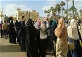 بالصور..طلاب الإخوان يعتدون على أفراد بالأمن الإداري بجامعة كفر الشيخ