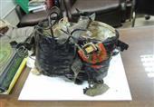 أمن بني سويف: ضبط خلية إرهابية وبحوزتها 18 قنبلة محلية الصنع