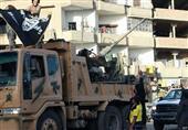 نشطاء: مقتل 60 على الاقل في غارات جوية لقوات النظام السوري على الرقة