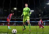 الفرق الإنجليزية تهين الألمان بدوري الأبطال ''تقرير''