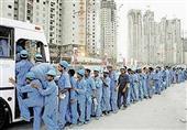 مسئول سعودي: شركة جديدة لفحص العمالة الوافدة