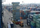 إحباط تهريب شحنة ملابس إلى سوريا من ميناء دمياط