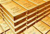 الذهب يتراجع متأثراً بمكاسب الدولار