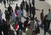 استشهاد ضابط وإصابة مجند برصاص الارهابيين فى جسر السويس