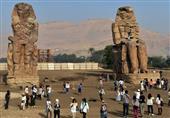 800 من ممثلي الشركات السياحية الألمانية يزورون آثار الأقصر