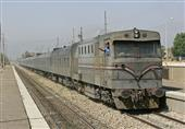 عودة حركة قطارات بخط القاهرة والإسكندرية بعد توقف لمدة 15دقيقة