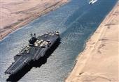 عبور 532 سفينة قناة السويس خلال أكتوبر بنسبة ارتفاع 3.7%