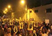 الأمن يفرق مسيرة إخوانية بقنا