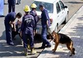 فحص سيارة يشتبه في كونها مفخخة أمام مبنى الأمن الوطني ببورسعيد