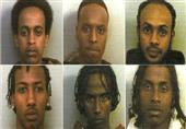 الحكم بالسجن على 13 رجلا في بريطانيا لاغتصاب فتيات
