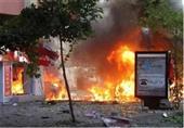 مصاب في انفجار عبوة ناسفة بمساكن العمال في شبين الكوم بالمنوفية