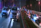 مدير أمن القاهرة يتفقد الخدمات الأمنية في مصر الجديدة (فيديو)