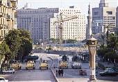 الهدوء يعم ميادين القاهرة والجيزة وسط تكثيف أمني