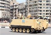 إغلاق محيط وزارة الداخلية.. و21 آلية عسكرية وأسلاك شائكة استعداداً لإغلاق ميدان التحرير