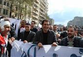 عمرو واكد: لم أشارك في تظاهرات الجمعة