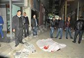 بالصور.. يقتل طليقته وينتحر في بورسعيد