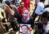 بدء توافد أنصار مبارك على أكاديمية الشرطة.. و غياب أهالي الشهداء