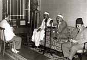 الشيخ الفشني.. مقرئ عبدالناصر المفضل الذي استرد صوته على جبل عرفات