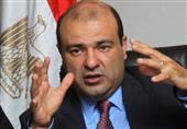 التموين: الجيش سيشرف على تنفيذ كل الأعمال المدنية للمركز اللوجستي بدمياط