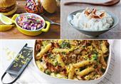 أفكار لسفرتك اليوم من مطبخ مصراوي