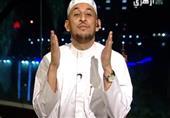 الشيخ رمضان عبد المعز يوجه رسالة لكل مهموم ويائس