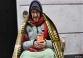 مشرد نبيل يتبرع بثلاثة جنيهات فيحصل على الآلاف