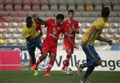 مروان محسن يسجل ويؤهل فيسنتي إلى ربع نهائي كأس البرتغال