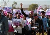 الحوثيون يستولون على مبان حكومية في صنعاء