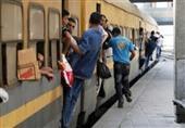 """ضبط 24 ألف قرص """"تامول"""" داخل قطار (القاهرة –أسوان) في الأقصر"""
