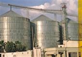 مخزون القمح بميناء الإسكندرية يرتفع إلى مليون و293 ألف طن