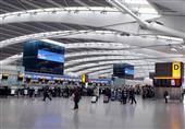 الشرطة تمنع مراهقة بريطانية من السفر لسوريا