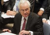 روسيا مستعدة لدعم قرار بخصوص فلسطين في مجلس الأمن