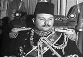 فيديو نادر للملك فاروق وهو يحلف اليمين لتسلمه السلطة