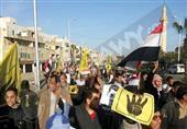الإخوان ينظمون 3 مسيرات محدودة بمنطقة عين شمس