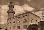 بالصور.. مسجد البرديني بالقاهرة