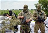 مجموعة الاتصال تخفق في التوافق على جولة جديدة لحل الأزمة في شرق أوكرانيا