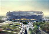 قطر تكشف عن تصميم ملعب جديد في ذكرى الفوز باستضافة المونديال