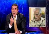"""باسم يوسف يعود مجدداً للسخرية.. والسبب جهاز """"سي والإيدز"""""""