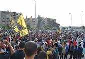 استطلاع أمريكي: أكثرية المصريين تعتبر دور الإخوان سلبيا في البلاد