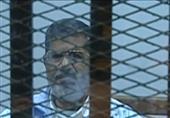 تأجيل محاكمة مرسي و130 أخرين في ''الهروب الكبير'' لـ 27 ديسمبر